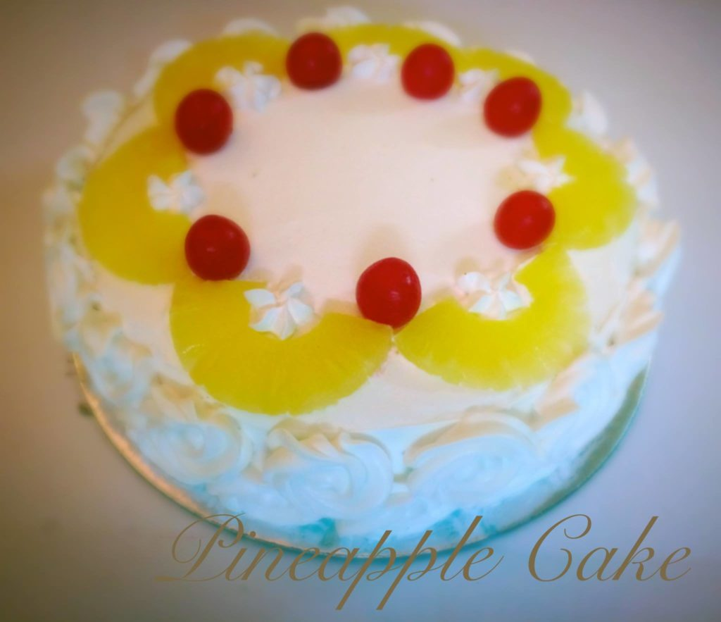 Order Pineapple Cake Online Pineapple Cake Delivery From