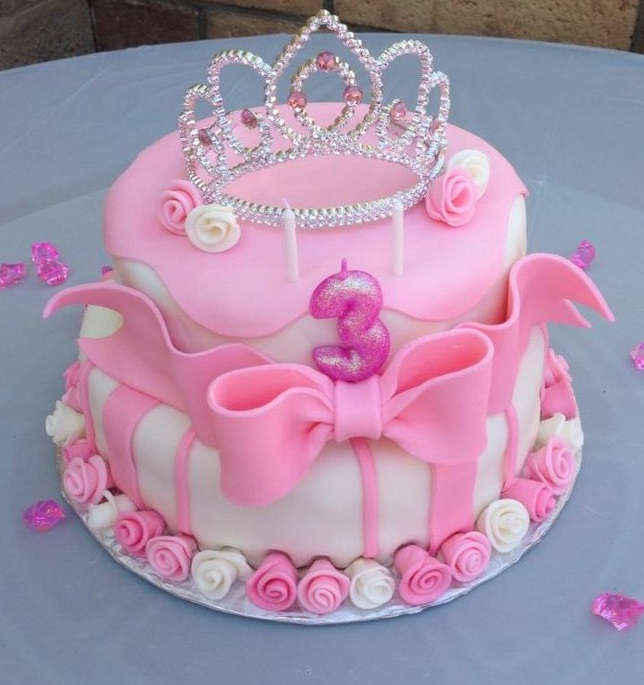 Order Princess Cake, Online Princess Cake Delivery from ...