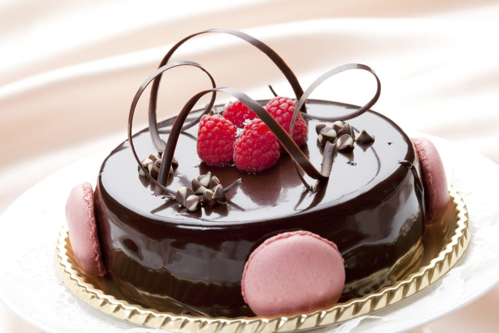 Order Chocolate Truffle Cake Online Delivery
